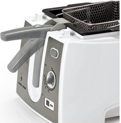 pressure fryer rapid chef